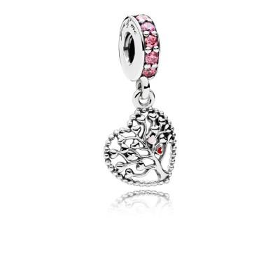 Pandora Charm  Style# 796592CZSMX