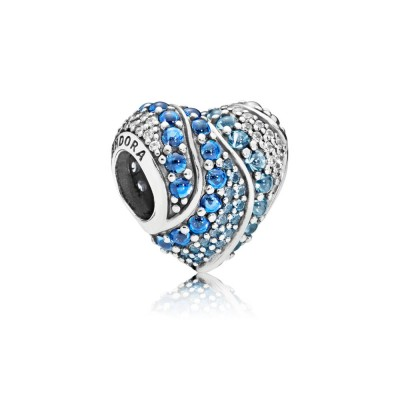 Pandora Charm  Style# 797015NABMX