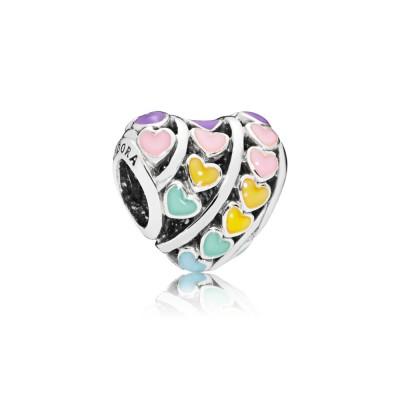 Pandora Charm  Style# 797019ENMX