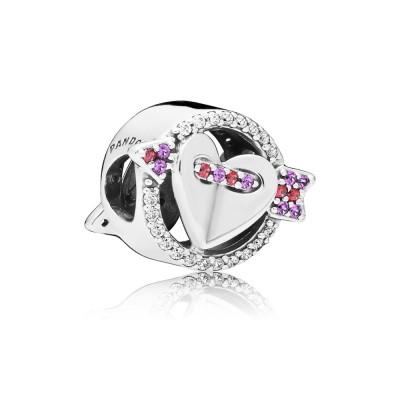Pandora Charm  Style# 797827CZMX