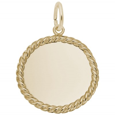 ROPE DISC