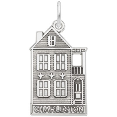 CHARLESTON ROW HOUSE