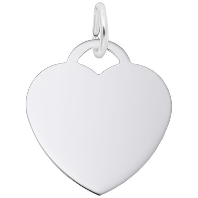 MEDIUM HEART - CLASSIC W/9152