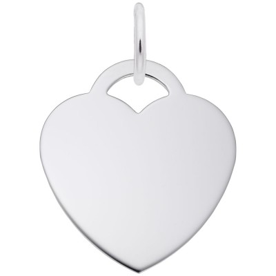 LARGE HEART - 35 SERIES
