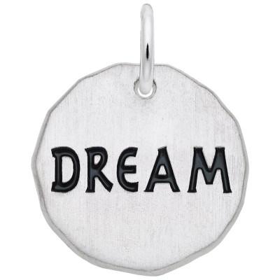 DREAM CHARM TAG W/9152
