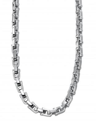 "Triton  24"" Stainless Steel U Link Chain"