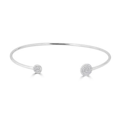 Sachs Signature 2 Circle Bracelet