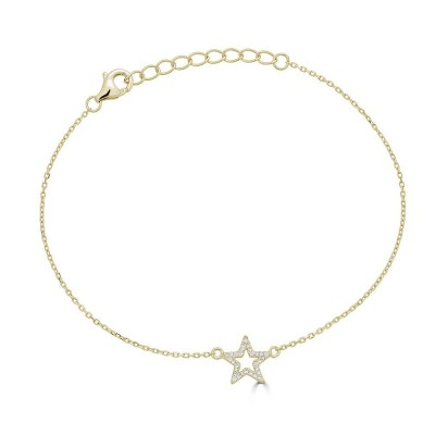 Sachs Signature Star Bracelet