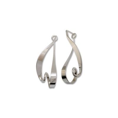 Medium Kinetic Earrings