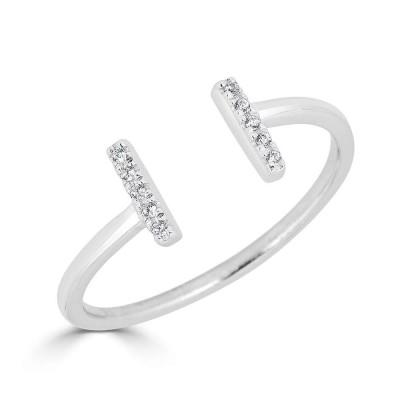 Sachs Signature Bar Ring