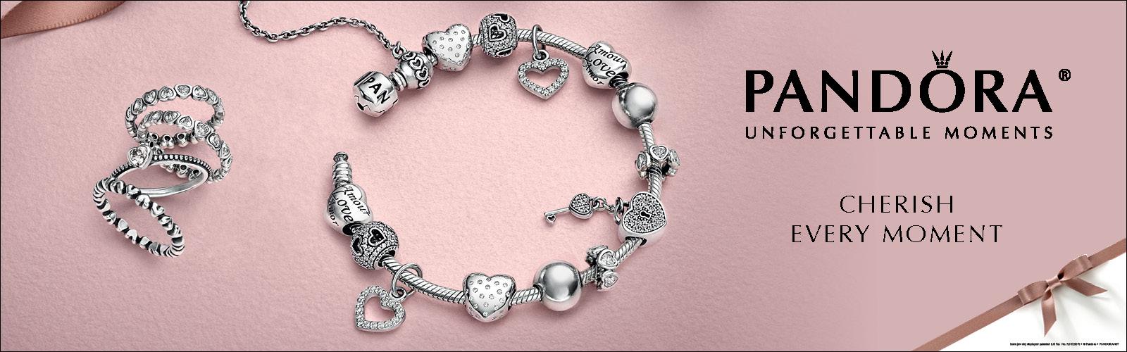 Pandora Valentines Day  2015