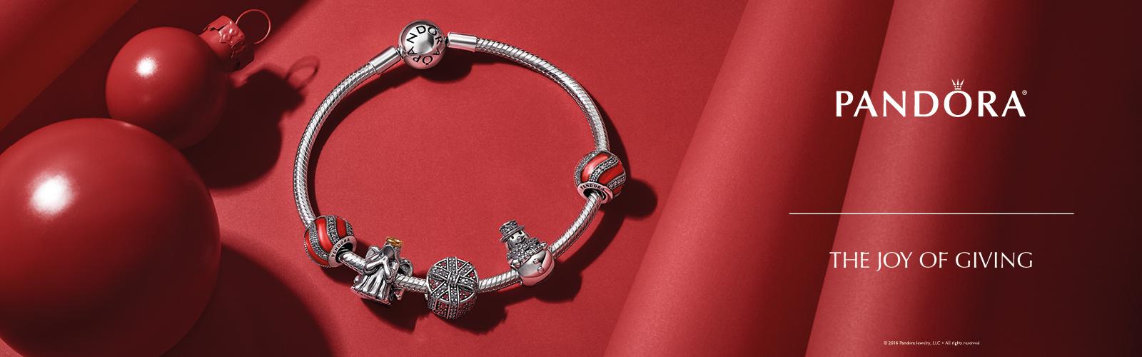 Pandora - The Joy of Gifting