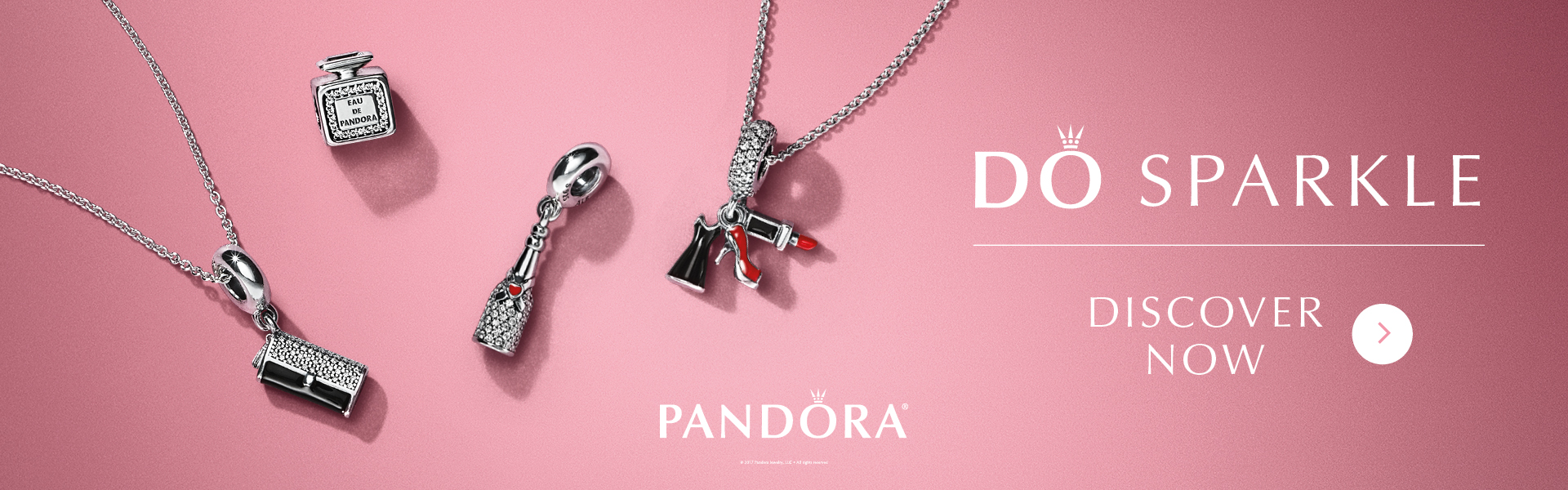 Pandora Sparkle!