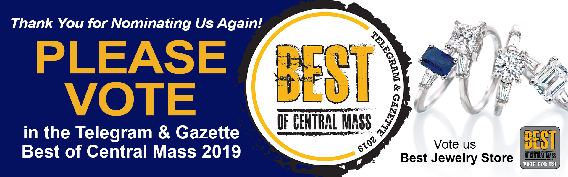 Best of Central Mass